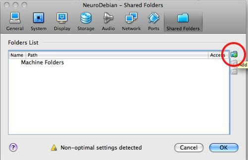 NeuroDebian Virtual Machine — Debian Neuroscience Package